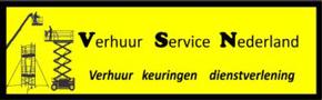 Verhuur Service Nederland Logo